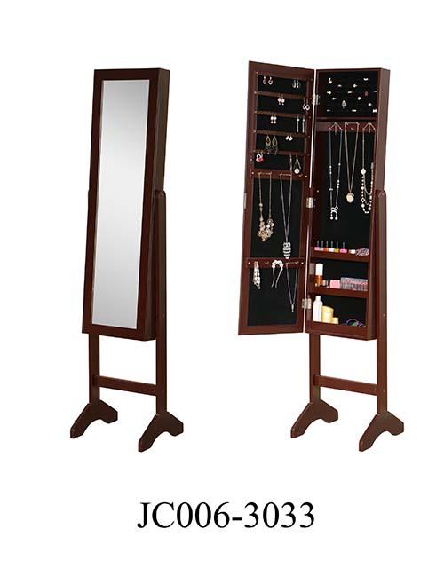 现代展示工厂柜珠宝镜  JC006-3033