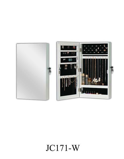 热卖壁挂镜柜  JC171-W