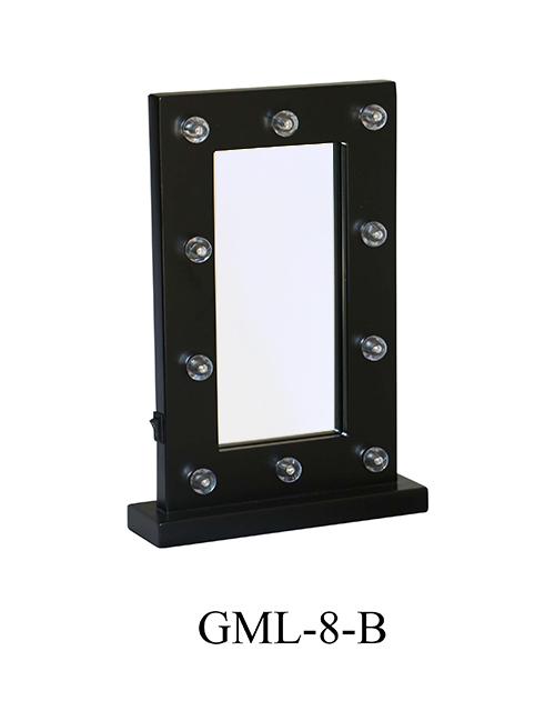 用镜子装饰展柜的优缺点