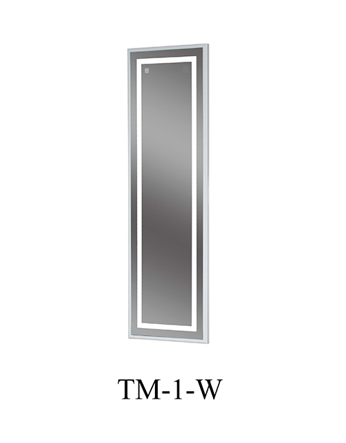 LED反光镜TM-1-W