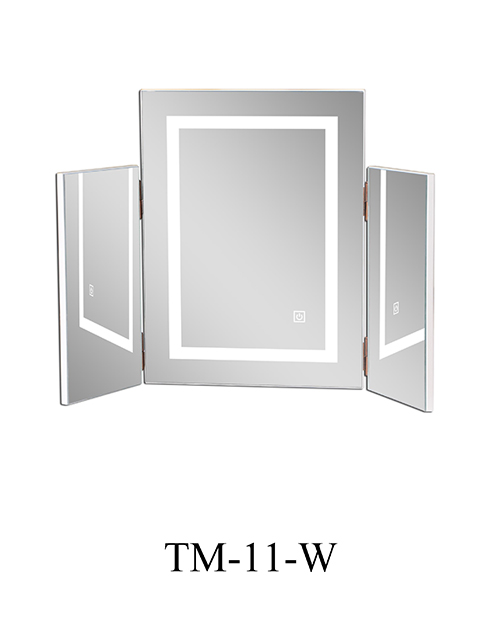 LED MIRROR TM-11-W